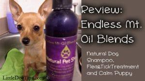 Endless Mt #EssentialOils Blends Pets