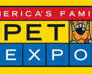 America's Family Pet Expo in OC