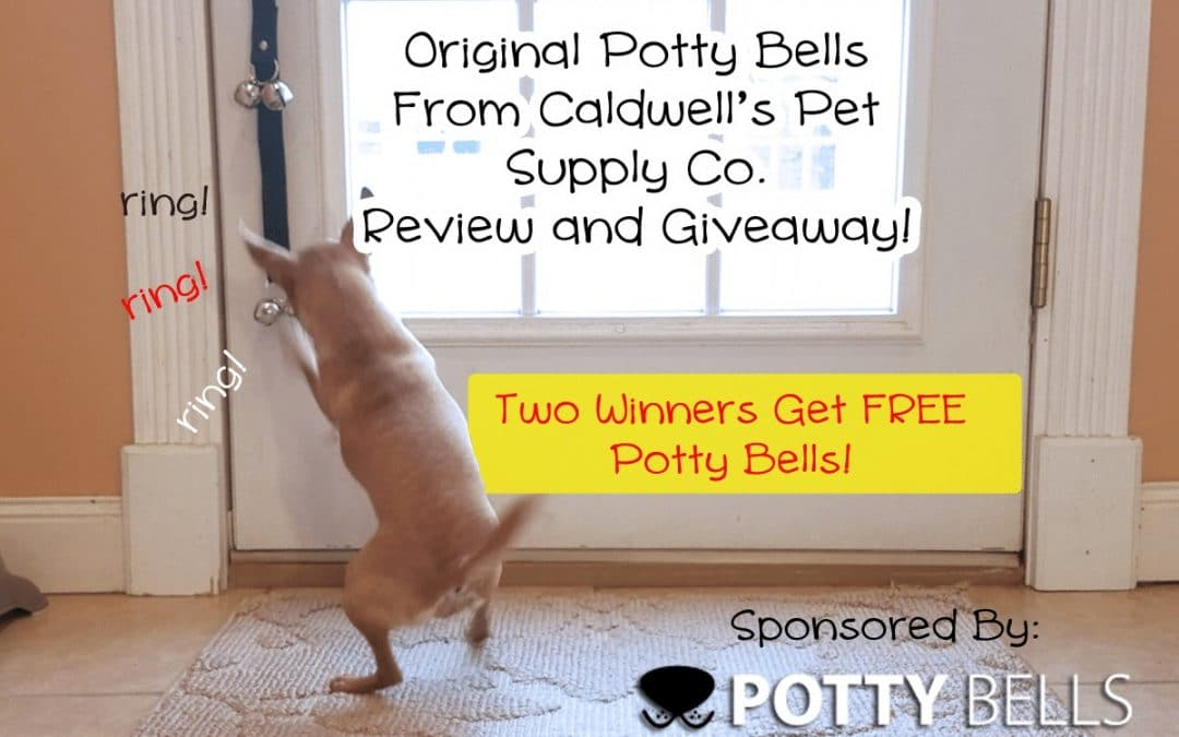 Caldwells Original Potty Bells Review