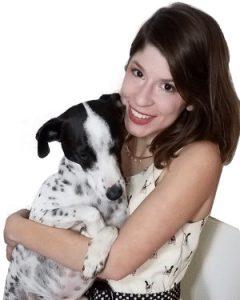 Pet Copywriter Lindsay Pevny