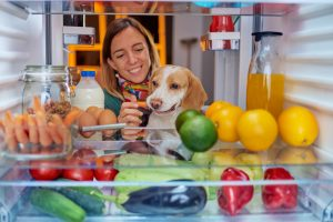 Benefits Of Fruits And Veggies For Dogs