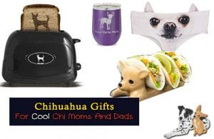 Funny Unique Chihuahua Gifts